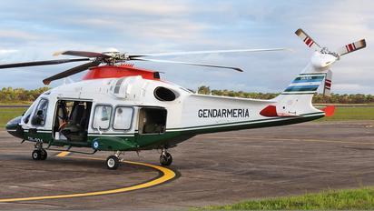 GN-934 - Argentina - Gendarmeria Agusta Westland AW169