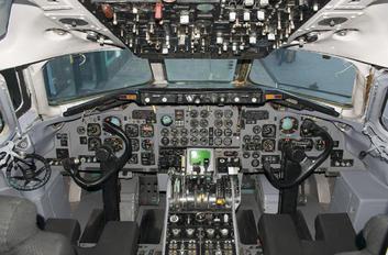 EC-DGB - Iberia McDonnell Douglas DC-9