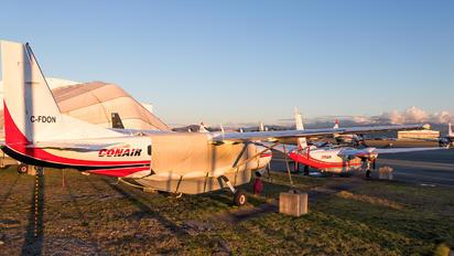 C-FDON - Conair Cessna 208B Grand Caravan