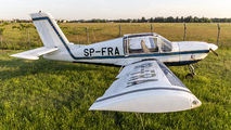 SP-FRA - Private Socata Rallye 150 aircraft