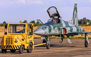 4820 - Brazil - Air Force Northrop F-5EM Tiger II