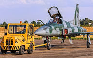 4820 - Brazil - Air Force Northrop F-5EM Tiger II aircraft