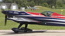 OK-KOP - Private Extra 330SC aircraft