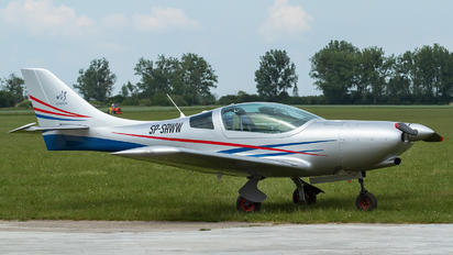 SP-SAWW - Private Aveko VL3 Evolution