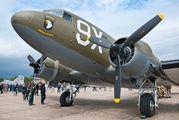 N150D - Private Douglas C-47B Skytrain aircraft