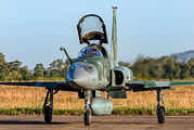 4856 - Brazil - Air Force Northrop F-5EM Tiger II aircraft