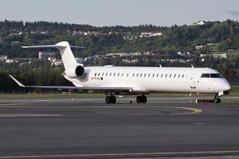 EI-FPI - SAS - Scandinavian Airlines (CityJet) Canadair CL-600 CRJ-900
