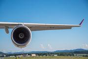 HB-JMF - Edelweiss - Airport Overview - Aircraft Detail aircraft