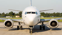 OE-IAY - ASL Airlines Belgium Boeing 737-4Q8 aircraft