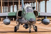 5652 - Brazil - Air Force Embraer AMX A-1B aircraft