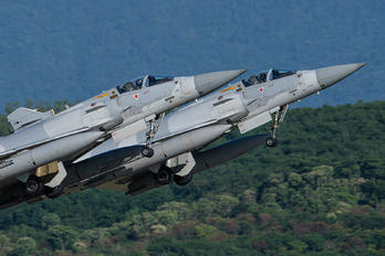 2044 - Taiwan - Air Force Dassault Mirage 2000-5EI