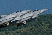 2044 - Taiwan - Air Force Dassault Mirage 2000-5EI aircraft