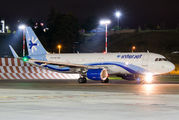 Interjet opens a route from Cancun to Mexico via Medellin title=