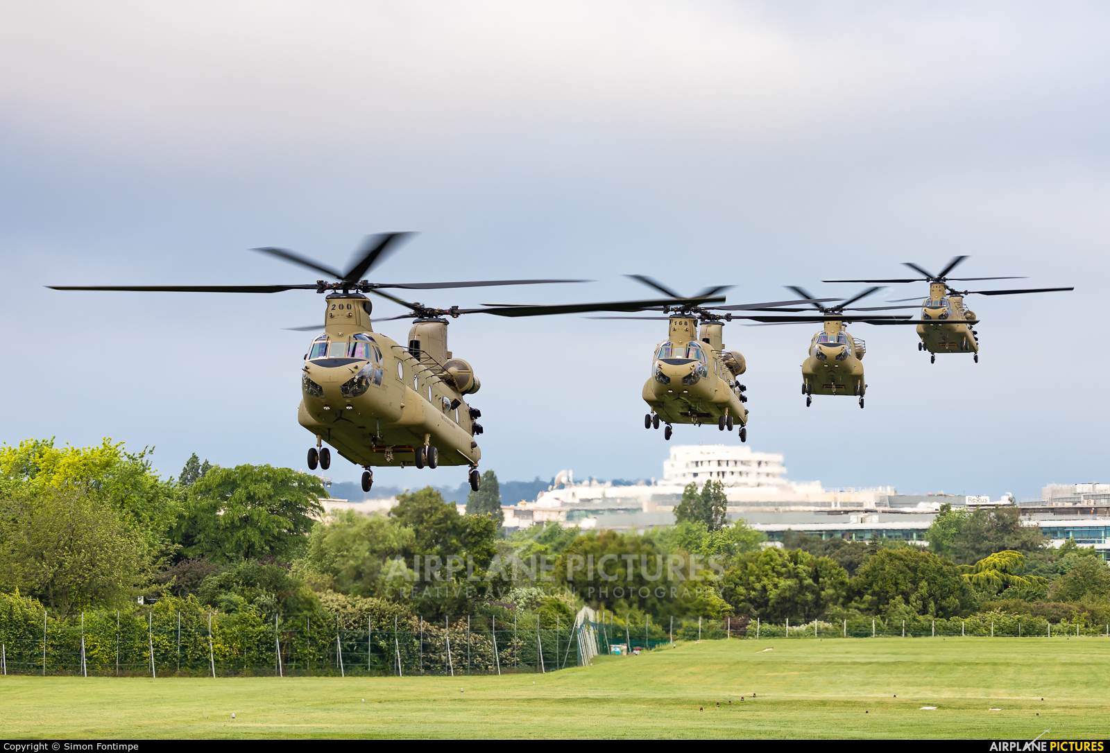 USA - Army 16-08200 aircraft at Issy Les Moulineaux