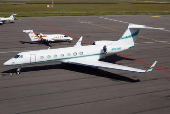 N653MK - Private Gulfstream Aerospace G-V, G-V-SP, G500, G550