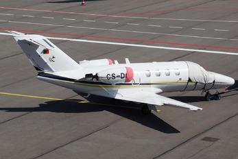 CS-DOI - Private Cessna 525 CitationJet