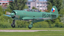 OK-JZE - Private LET C-11 aircraft