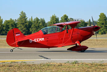 D-EEMM - Private Christen Eagle II