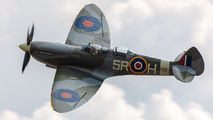 G-CCCA - Aircraft Restoration Co, Supermarine Spitfire T.9 aircraft