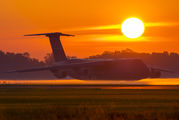 84-0061 - USA - Air Force Lockheed C-5M Super Galaxy aircraft