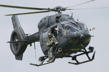 7603 - Germany - Air Force Airbus Helicopters H145M