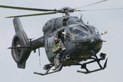 7603 - Germany - Air Force Airbus Helicopters H145M aircraft