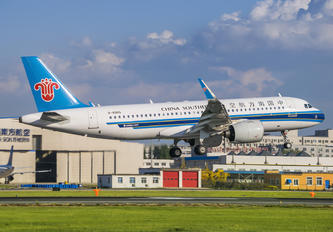 B-8965 - China Southern Airlines Airbus A320 NEO