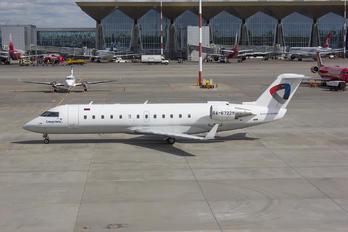 RA-67229 - Severstal Bombardier CL-600-2B19