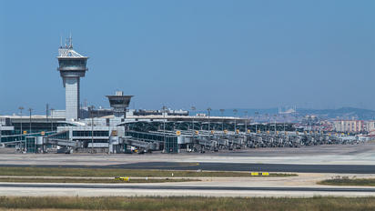 LTBA - - Airport Overview - Airport Overview - Control Tower