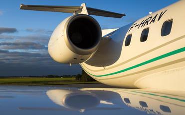 F-HRAV - Regourd Aviation Embraer ERJ-145