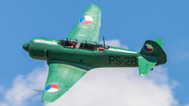 OK-JZE - Private LET C-11 aircraft