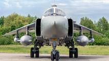 44 - Ukraine - Air Force Sukhoi Su-24M aircraft