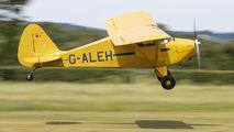 G-ALEH - Private Piper PA-17 Vagabond aircraft