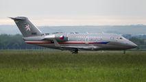 5105 - Czech - Air Force Canadair CL-600 Challenger 601 aircraft