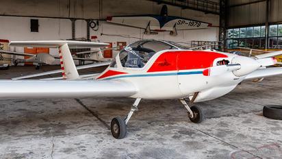 SP-0074 - Private Grob G109