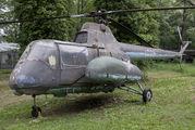1005 - Poland - Air Force PZL SM-2 aircraft