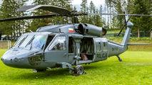 SN-71XP - Poland - Police Sikorsky S-70I Blackhawk aircraft