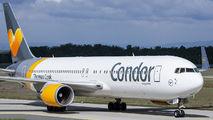 D-ABUP - Condor Boeing 767-300ER aircraft