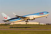 SE-RNC - TUI Airways Boeing 767-300ER aircraft
