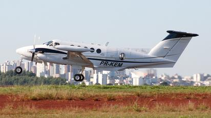 PR-KEM - Helisul Táxi Aéreo Beechcraft 200 King Air