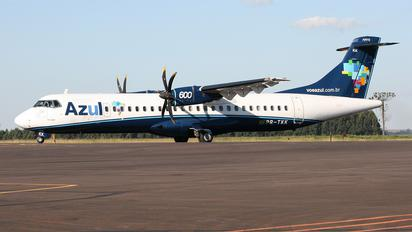 PR-TKK - Azul Linhas Aéreas ATR 72 (all models)
