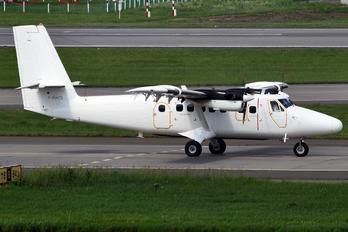 F-RACD - France - Air Force de Havilland Canada DHC-6 Twin Otter