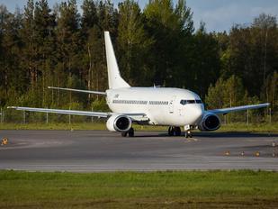 LY-EWE - GetJet Boeing 737-300