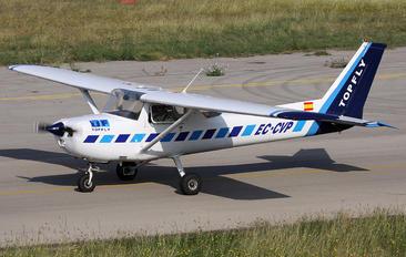 EC-CVP - Aeroclub Barcelona-Sabadell Cessna 150