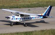 EC-CVP - Aeroclub Barcelona-Sabadell Cessna 150 aircraft