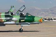 15-2462 - Iran - Islamic Republic Air Force Sukhoi Su-22UM-3K aircraft