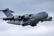 07-7178 - USA - Air Force Boeing C-17A Globemaster III aircraft