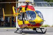F-ZBPV - France - Sécurité Civile Eurocopter EC145 aircraft