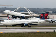 N822NW - Delta Air Lines Airbus A330-300 aircraft