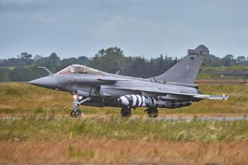 15 - France - Navy Dassault Rafale M